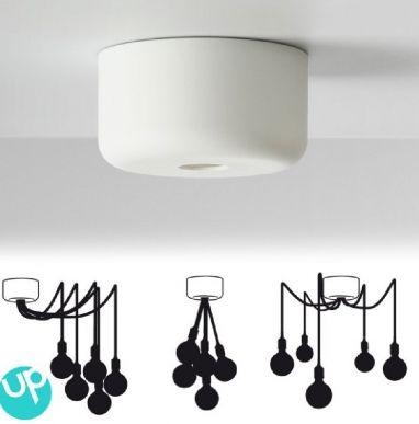 Wonen: muuto E27 hanglamp
