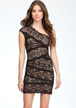 my choice of black lace burnout 21st birthday dresses for women