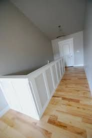 Image Result For Finishing Basement Stairs Hand Railing
