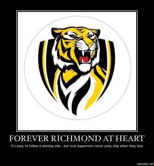 Forever Richmond
