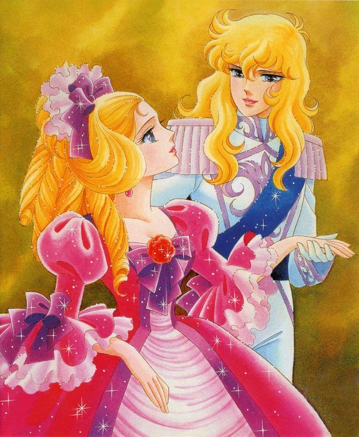 /Rose Of Versailles/#221676 - Zerochan