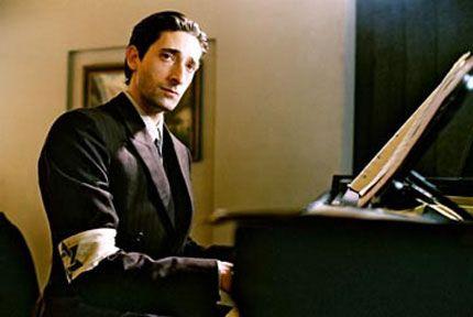 The Pianist (Roman Polanski, 2002)