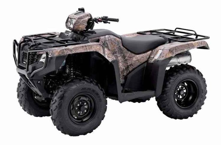 New 2016 Honda FourTrax Foreman 4x4 with Power Steering ATVs For Sale in Pennsylvania. 2016 Honda FourTrax Foreman 4x4 with Power Steering, You probably have a go-to person in your life— someone that you can count on in a pinch, the one you can count on when you need something done, done right, done now, and done without excuses. On the jobsite or the shop floor, it's probably the shop foreman. And in the world of all-terrain vehicles that's the Honda Foreman.