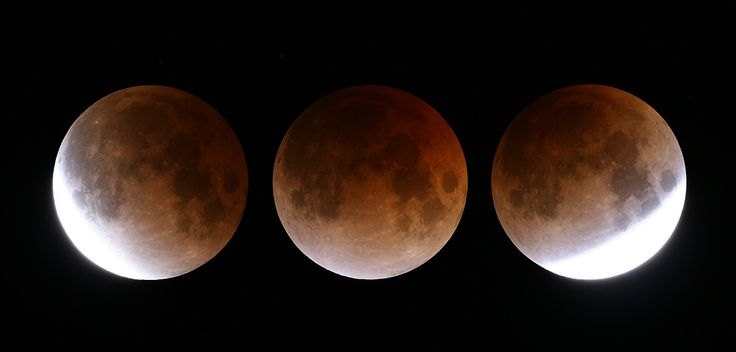 Veteran astrophotographers Imelda Joson and Edwin Aguirre give tips on how to photograph sunday's total lunar eclipse.