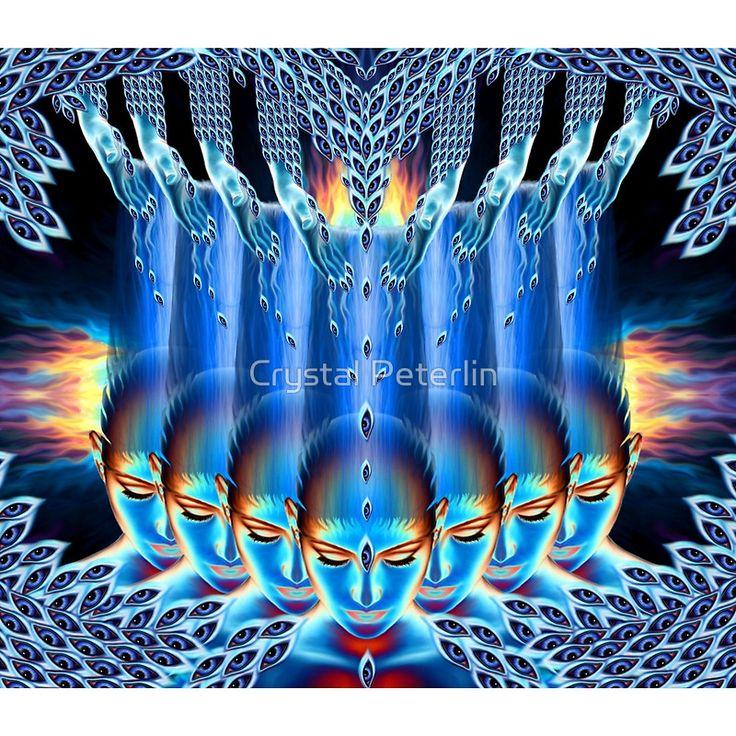 Stream of consciousness (II)