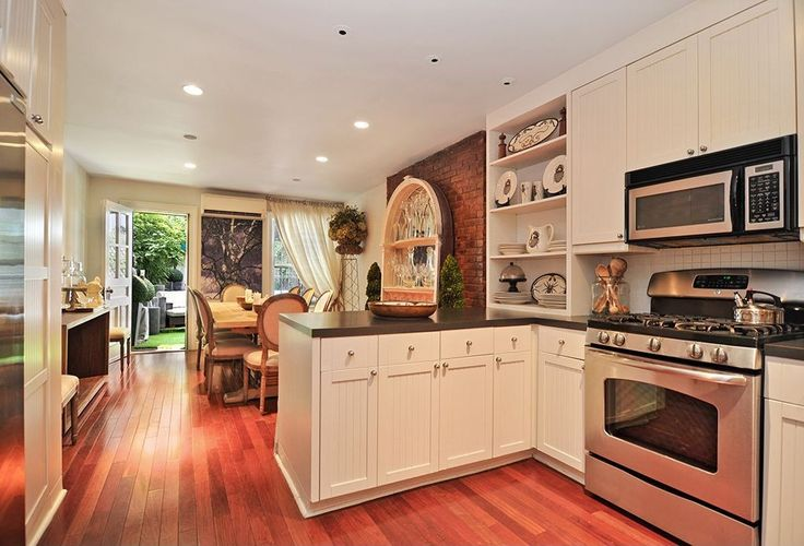 Modern Kitchen - Come find more on Zillow Digs ...