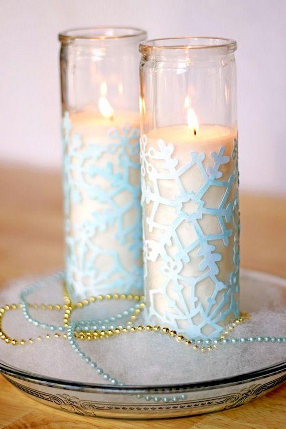 Pretty Paper Christmas Craft & Decoration Ideas.