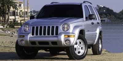 1J4GL58K44W214916 | 2004 Jeep Liberty Limited Edition in Columbia, MD Image 1