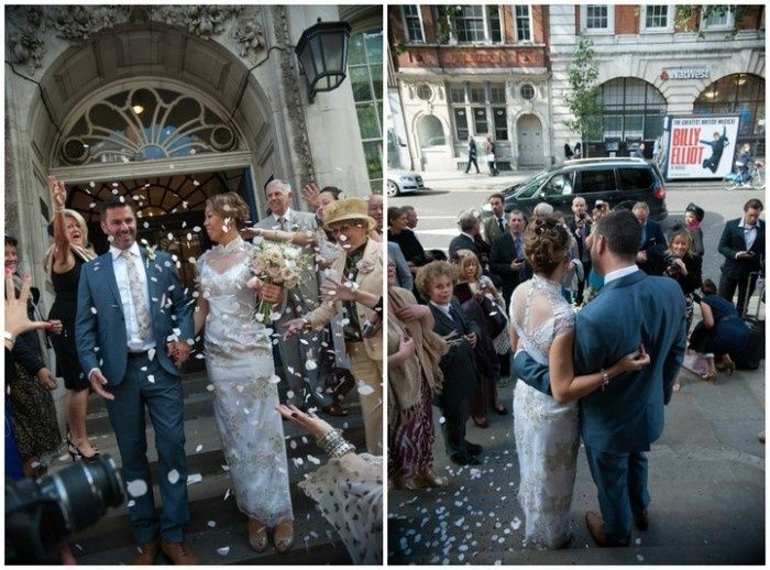 Top 10 UK Luxury Wedding Venues in London, is still very much the in-place to get married. On 5 Star Weddings we have a variety of venues to choose from.