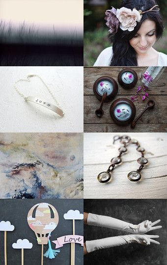 Dusk by The Canadian Collective on Etsy--Pinned with TreasuryPin.com #etsy #etsyCA #handmade #valentinesday #valentines