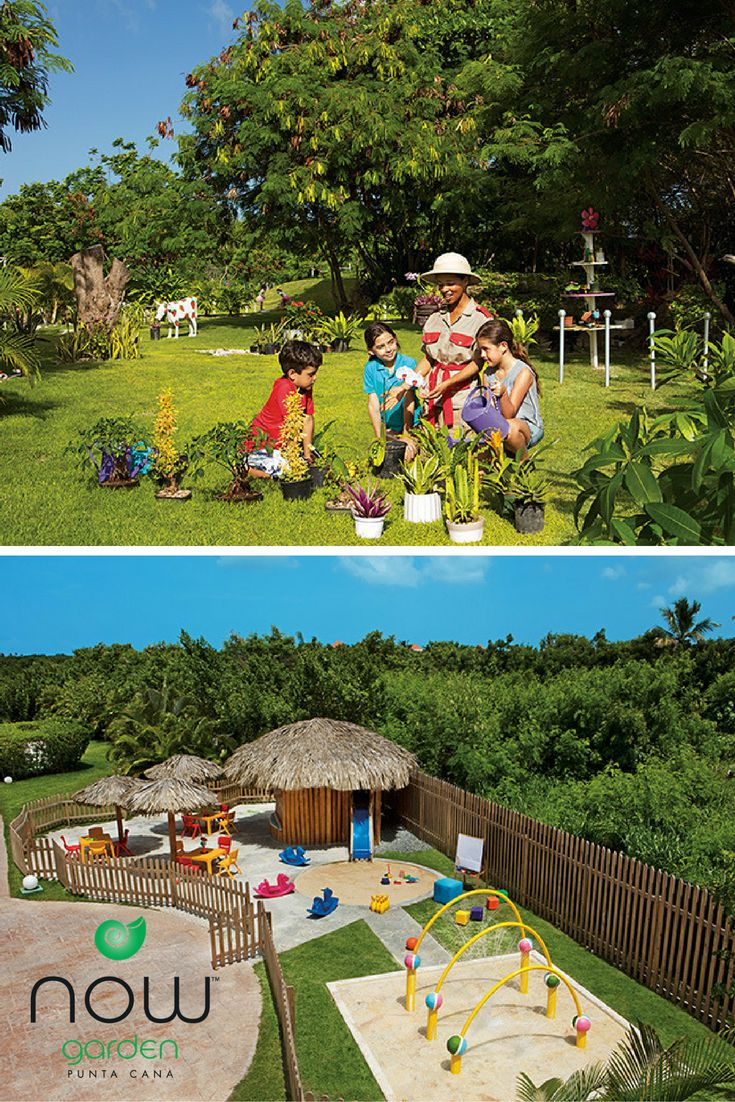 76 best Now Garden Punta Cana images on Pinterest | Punta cana ...