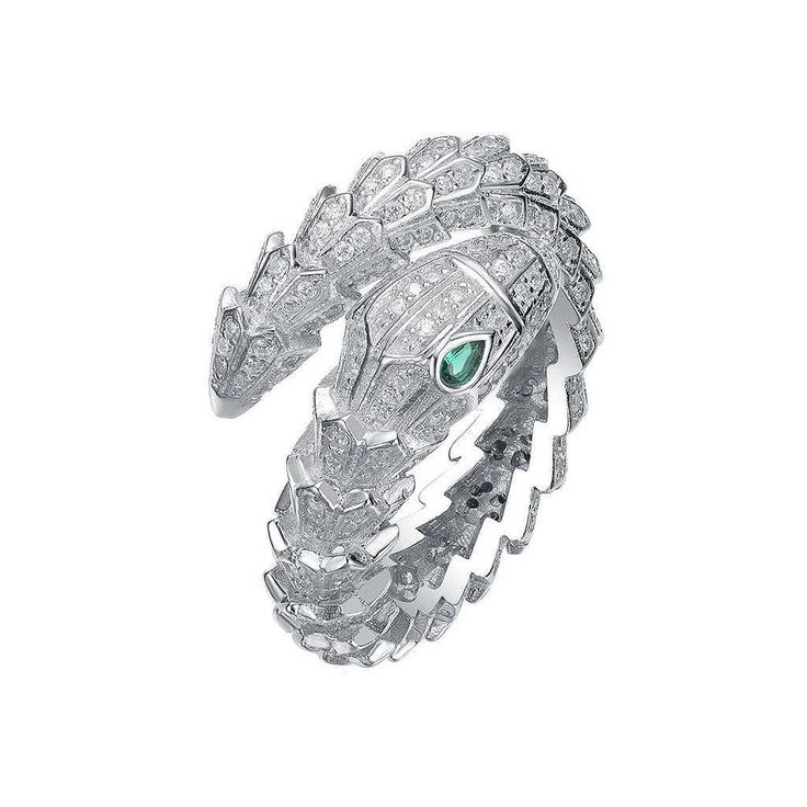 Mister Venom Silver Ring - Sale http://ift.tt/2AZg8te . . . . . . . . . . . . . . #jewelry #ring #silver #sterling #genuine #costume #fashion #style #watch #cold #winter #perfect #sunnyday #inspiration #useful #happy #windyday #female #styleguide #mahjigstore #austin #black #Handmade #weekend #discount #venom #snakes #formal #casual