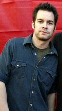 Pete Loeffler... He looks like Nathan and is super talented. Love.