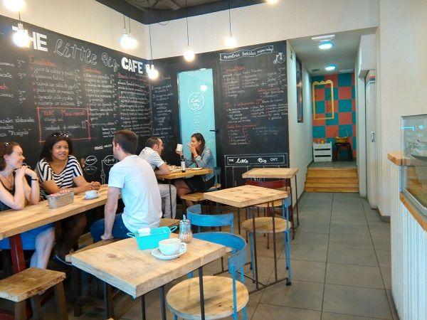 M s de 25 ideas incre bles sobre cafeter a peque a en - Decoracion de cafeterias pequenas ...