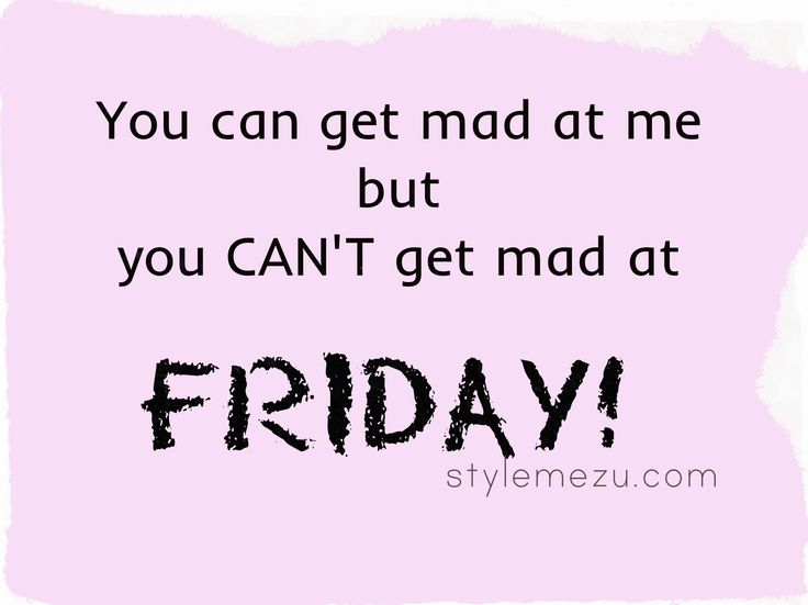 #friday #truth #fun
