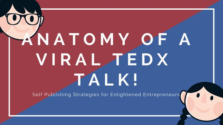 🚀 Launching a directory in 2017? Free content, courses, audios, PDF's, visualizations, marketing maps and more.....🚀access 100% free through October 10th. Ever wonder what goes into a viral TEDx talk? Ever wonder what TED speakers deal with BEFORE the big event? What differentiates a really GOOD TEDx talk, from a bad one? How do you…