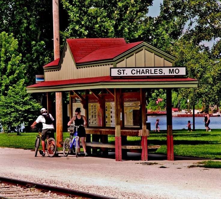 20 Best Katy Trail Images On Pinterest Trail Missouri And State