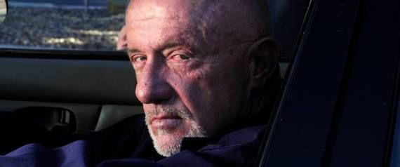 Jonathan Banks has a prediction about his character on Better Call Saul