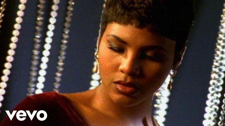 Toni Braxton - Another Sad Love Song (Remix)