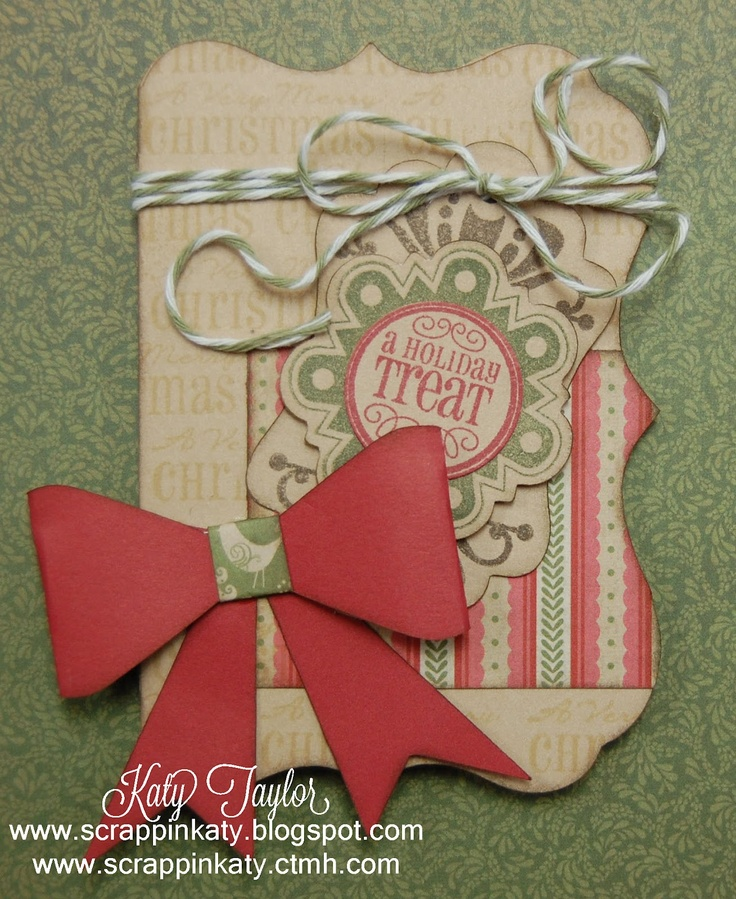 An Inside to my Heart...: Christmas in October....