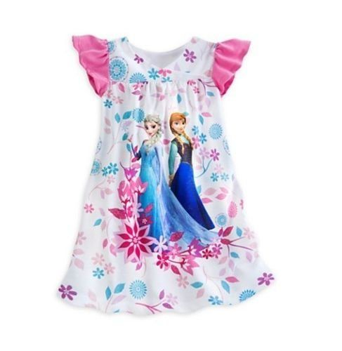 cheapest price on Amazon of this popular size and item! ships same day!!!  -  New Disney Frozen Anna & Elsa Nightshirt Girls Disney Authentic Size 5/6 Disney,http://www.amazon.com/dp/B00K0WOFCW/ref=cm_sw_r_pi_dp_40JFtb1TA26JNYG0