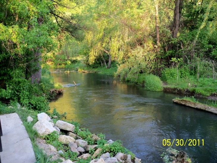 53 best must see places near decorah ia images on for Iowa fish hatcheries