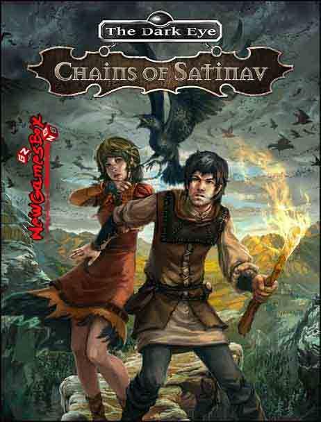 The Dark Eye: Chains of Satinav PC Game Free Download Full Version
