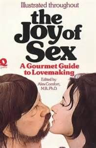the joy of sex book - Bing images