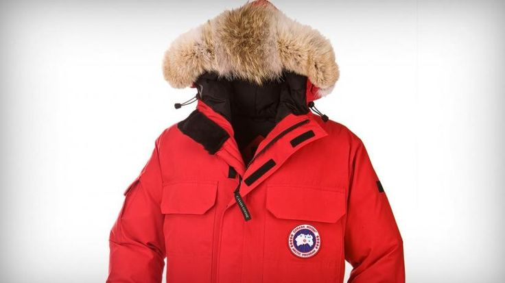 How Canada Goose Went From Small Outerwear Company to International Luxury Brand