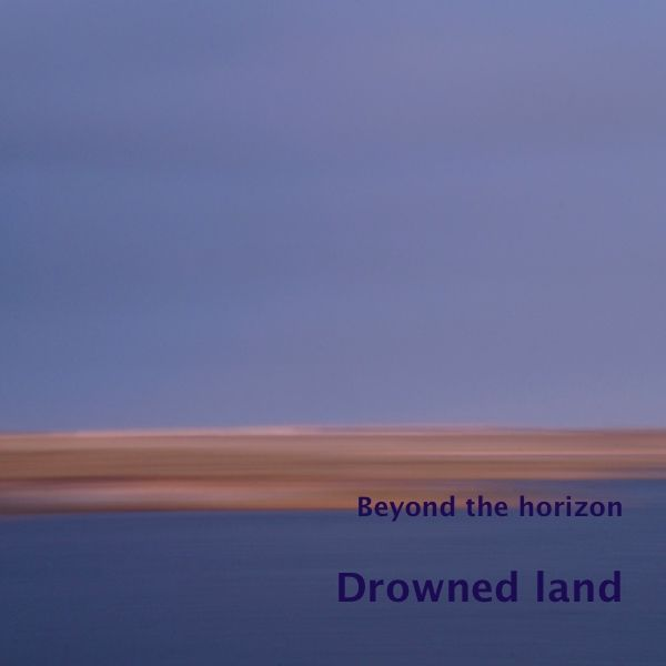 In the drowned land, Between lake and clouds, Forgotten dreams feel safe.  'Drowned land' is a photo to the series 'Beyond the horizon', part of the gallery 'Unt…