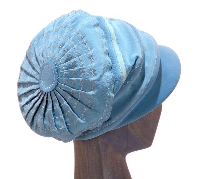 Atelier Musée du chapeau de Chazelle sur Lyon - Les Rencontres Internationnales des Arts du Chapeau : édition 2009