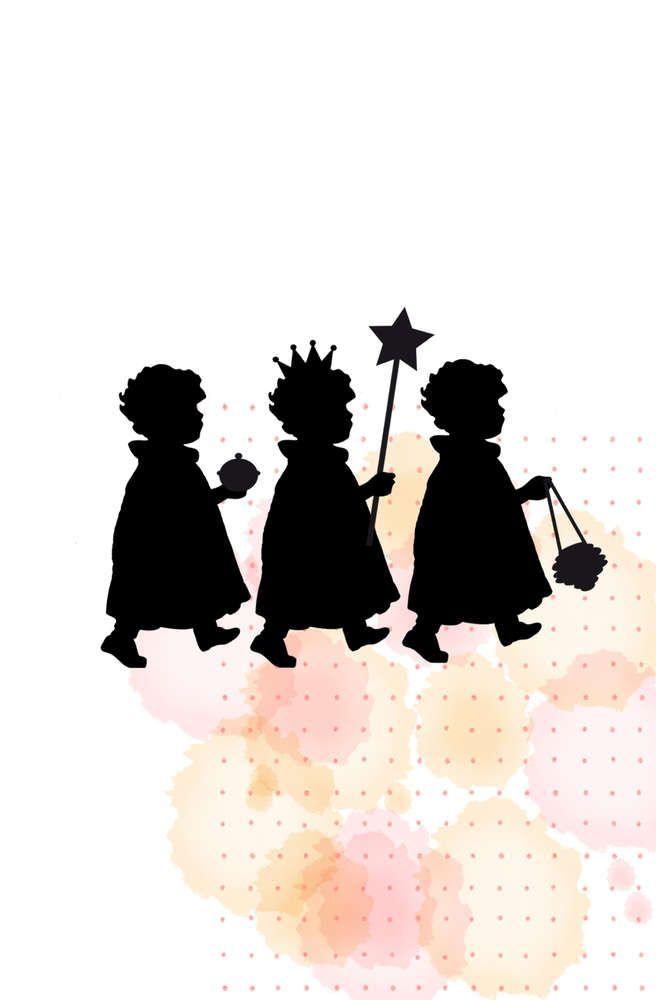 Stanzformen heilige drei Könige