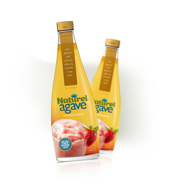 Naturel Agave Package