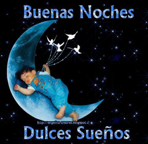 SUEÑOS DE AMOR Y MAGIA: Buenas Noches para tod@s.