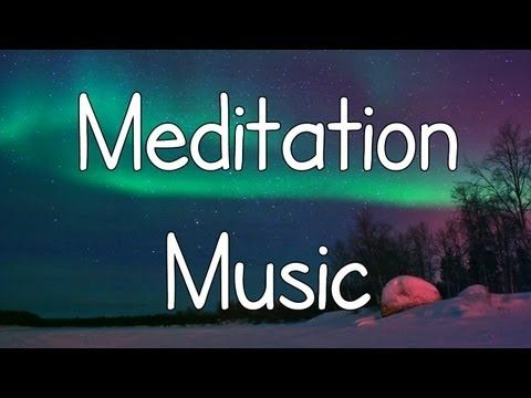 Meditation music -- music to improve focus of body and mind:  Get in the zone! Relaxing,