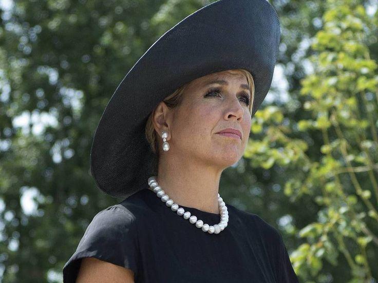 Grosser Verlust für Königin Máxima: Ihr Vater, der Argentinier Jorge Zorreguieta, ist im Alter von 89 Jahren gestorben. Am niederländischen Königshaus war er unerwünscht. Der Vater von Königin Máxima der Niederlande (46) ist laut Medienberichten im Alter von 89 Jahren in Buenos Aires gestorben....