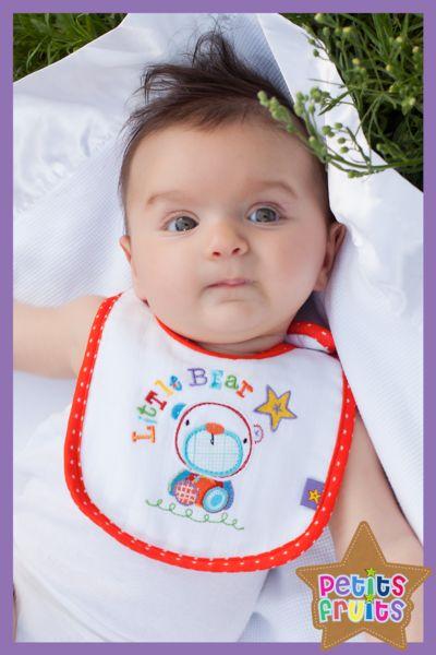Newborn Bib