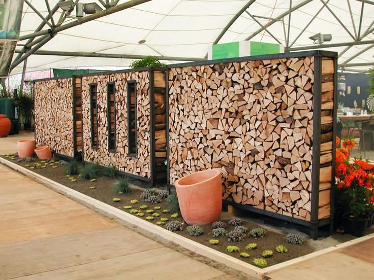 49 drewutnia w ogrodzie