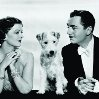 Still of Myrna Loy and William Powell in After the Thin Man