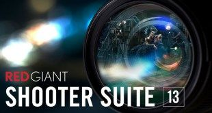 Red Giant Shooter Suite 13.0.4 [Mac Os X] [Latest]