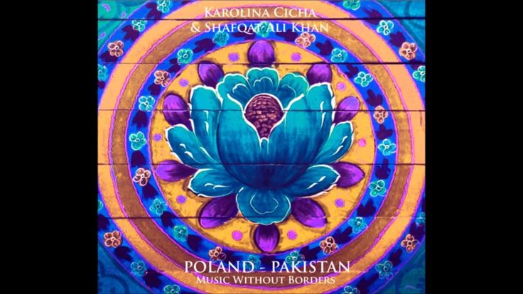 Ale - Cicha & Shafqat, POLAND-PAKISTAN. Music Without Borders