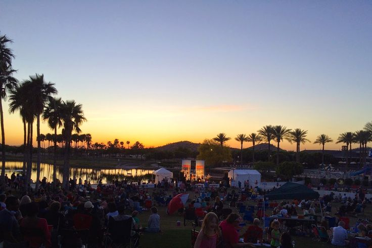 Move over Coachella: Why I prefer small & local music festivals   Travel the Unbeaten Path