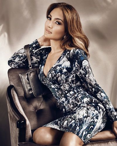 Jennifer Lopez On Her Kohl's Line, Her Worst Don't Moment, And ...