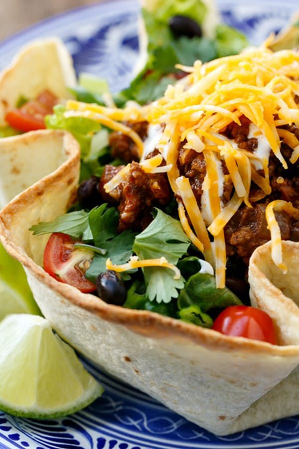37 Fancy Dinners You Can Make with a Pound of Ground Beef via @PureWow