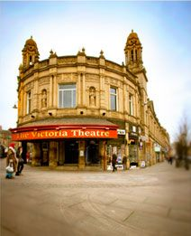 Check out what's on at the Vic for family fun