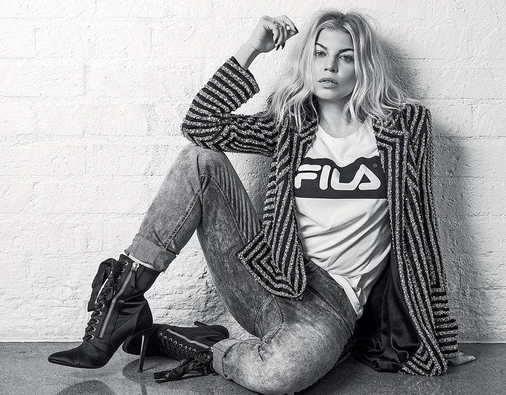 Fergie fala de sua paixão pelo Brasil na Vogue Brasil de setembro - Vogue   News