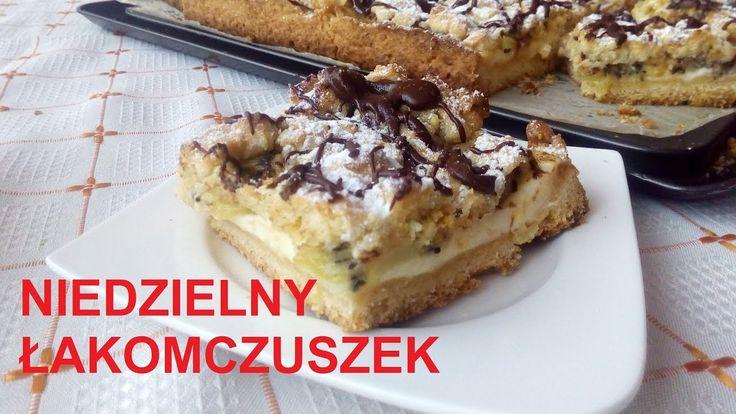 Niedzielny łakomczuszek / Ślązaczka Halinka /