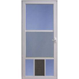 25 Best Ideas About Glass Storm Doors On Pinterest