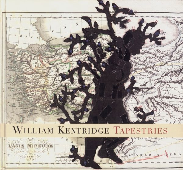 essays on william kentridge William kentridge | essays & reviews the following is from jennifer stone's new e-book freud's body ego or memorabilia of grief: lucien freud and william kentridge at wwwjavaribookcom:.