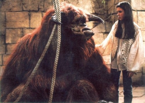 17 Best Images About Sarah In The Labyrinth And Legend